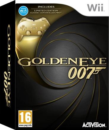[Wii] Les indispensables de la Wii et autres coups de coeur... Custom-1287510673447-goldeneye-007-classic-edition-bundle-left-angle-e35064