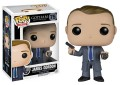 POP GOTHAM JAMES GORDON 75 d'occasion (Figurine)