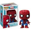 Pop Marvel Universe Spider man 03 d'occasion (Figurine)