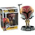 Pop Star Wars Sabine Masked 131 d'occasion (Figurine)