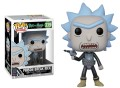 POP RICK AND MORTY PRISON BREAK RICK 339 d'occasion (Figurine)