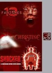 13 Fantômes + Christine + Shocker d'occasion en DVD