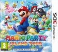 Mario Party: Island Tour d'occasion (3DS)