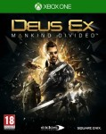 Deus Ex: Mankind Divided d'occasion (Xbox One)
