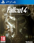 Fallout 4 d'occasion sur Playstation 4