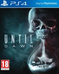 Until Dawn d'occasion (Playstation 4 )