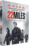 22 Miles  d'occasion (BluRay)