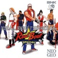 Fatal Fury Real Bout Special (import USA) d'occasion (Neo Geo CD)