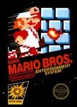 Super Mario Bros en boîte  d'occasion (NES)