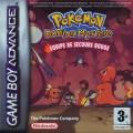 Pokémon Donjon Mystère : Equipe de Secours Rouge d'occasion (Game Boy Advance)