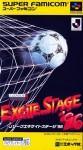 J.League Excite Stage '96 (import japonais) d'occasion (Super Nintendo)