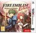 Fire Emblem Echoes : Shadows of Valentia sous blister d'occasion (3DS)