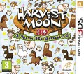 Harvest Moon: A New Beginning (import anglais) d'occasion sur 3DS