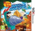 Phineas and Ferb: Quest for Cool Stuff  d'occasion sur 3DS