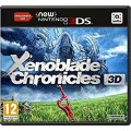 Xenoblade Chronicles 3D sous blister d'occasion (3DS)