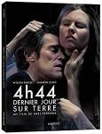 4h44 Dernier Jour Sur Terre d'occasion (DVD)