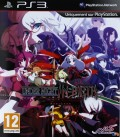 Under Night in-Birth EXE: Late d'occasion (Playstation 3)