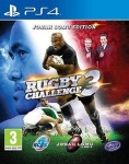 Rugby Challenge 3 (Edition Jonah Lomu) d'occasion sur Playstation 4