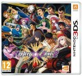 Project X Zone 2 d'occasion (3DS)