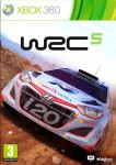 WRC Fia World Rally Championship 5 d'occasion (Xbox 360)