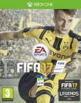 FIFA 17 d'occasion sur Xbox One