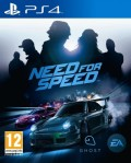 Need for Speed d'occasion (Playstation 4 )