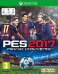 Pro Evolution Soccer 2017 d'occasion (Xbox One)