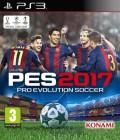 Pro Evolution Soccer 2017 d'occasion (Playstation 3)