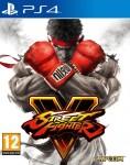 Street Fighter V d'occasion (Playstation 4 )