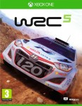 WRC 5 d'occasion (Xbox One)