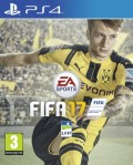 FIFA 17 d'occasion sur Playstation 4