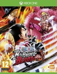 One Piece: Burning Blood d'occasion sur Xbox One