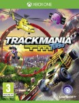 TrackMania Turbo d'occasion sur Xbox One