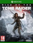Rise of the Tomb Raider d'occasion sur Xbox One