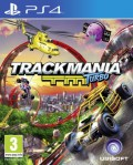 TrackMania Turbo d'occasion (Playstation 4 )