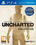 Uncharted: The Nathan Drake Collection d'occasion (Playstation 4 )