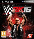 WWE 2K16 d'occasion sur Playstation 3