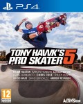 Tony Hawk's Pro Skater 5 d'occasion (Playstation 4 )