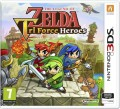 The Legend of Zelda: Tri Force Heroes d'occasion (3DS)