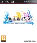 Final Fantasy X / X-2 HD Remaster d'occasion (Playstation 3)