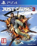 Just Cause 3 d'occasion sur Playstation 4