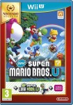 New Super Mario Bros. U + New Super Luigi. U (Nintendo Selects) d'occasion (Wii U)