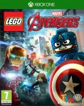 Lego Marvel's Avengers d'occasion (Xbox One)