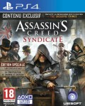 Assassin's Creed Syndicate d'occasion (Playstation 4 )