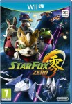 Star Fox Zero d'occasion (Wii U)