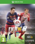 Fifa 16 d'occasion sur Xbox One