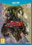 The Legend of Zelda: Twilight Princess HD d'occasion (Wii U)