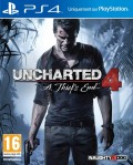 Uncharted 4: A Thief's End d'occasion (Playstation 4 )