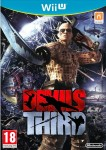 Devil's Third d'occasion (Wii U)