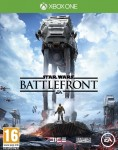 Star Wars Battlefront d'occasion (Xbox One)